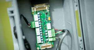 Data Loggers and Telemetry Systems